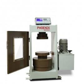 Phoenix hercules 3000kN (300 Tf)