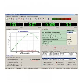 Phần mềm PNXMTS