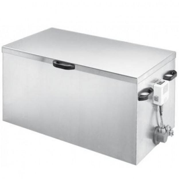 Bể dưỡng hộ nhiệt bê tông-xi măng