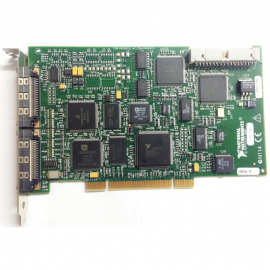 Card NI PCI 7330