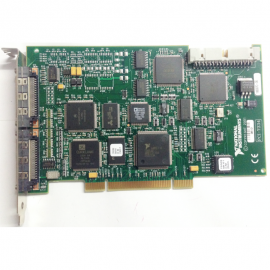 Card NI PCI 7334