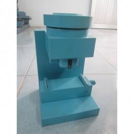 Gá uốn mẫu xi măng 40x40x160mm